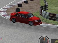 LADA Granta Sport screenshot by ToS