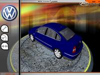 Volkswagen Passat TDI screenshot by rpmpower