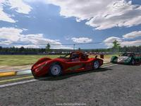 F1 TOTAL MOD Radical SR8 2011 SP2 screenshot by jionboina