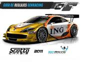 Guia de reglajes  2011 screenshot by GenRacing