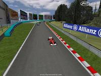 F1 TOTAL Circuit  The Challenge screenshot by jionboina