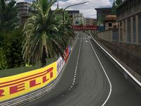 F1 TOTAL Circuit  The Challenge screenshot by Jion Boina