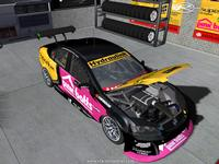NZ SuperTourers RF1 screenshot by FlashQld