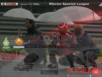 Sound RaceStart F1 La Sexta screenshot by F1VSR