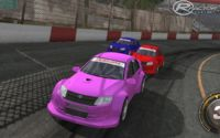 LADA Granta Cup screenshot by ToS