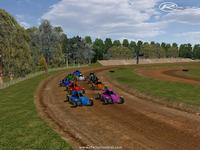 Autocross Buggy 1600 screenshot by markciccio