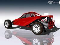 Autocross Superbuggy screenshot by Markciccio