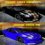 Chrysler Dodge Street Unlimited screenshot by Jose Lopez