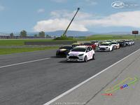 Calder Park 2001 screenshot by samanthaUK