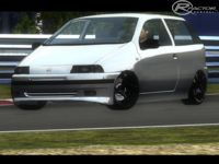 Fiat Punto GT screenshot by Angelo