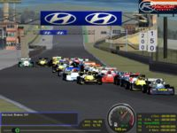 formula seat 1800 screenshot by homer2005
