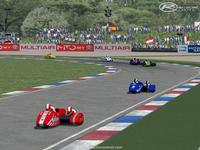 Sidecar Racing screenshot by hemetola