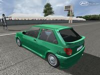 Ford Fiesta mk3 screenshot by Target78