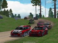 Rally X screenshot by hemetola