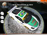 Le Mans screenshot by Le Mans Club Series