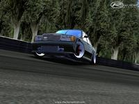 Mercedes 190 EVO2 euro drift screenshot by rastas