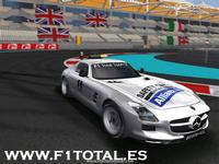 F1 TOTAL 2012 screenshot by jionboina