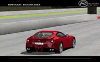 FERRARI F12 BERLINETTA 2013 screenshot by JALNERVION