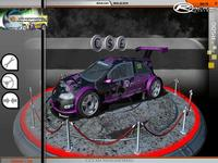 Endurance Megane RELOADED screenshot by dorrego