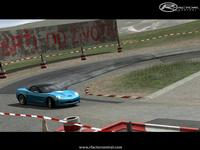 Chevrolet Corvette C6 2012 screenshot by YashioFactory