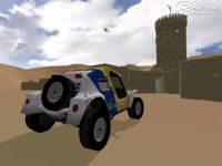 Desert Offroad screenshot by hemetola