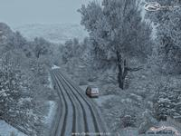 Iriski Venac hillclimb screenshot by lemax