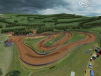 Saint Igny de Vers Autocross screenshot by Markciccio