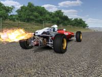 F1 67 Classic Reloaded screenshot by rFC