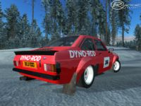 Ford Escort Mk2 Challenge screenshot by Murph