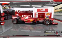 F1LRCLUB 2013 screenshot by Nigatura