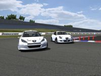 Campionato Italiano Turismo 2013 screenshot by rFC