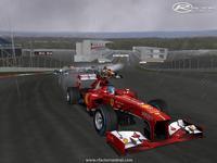 Formula1 2013 GP2 Formula3 screenshot by Nucleorion