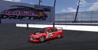 Mitsubishi Lancer Evo IX screenshot by Isal Alexi