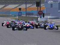 Super Formula 2013 screenshot by Luthien J Remillia