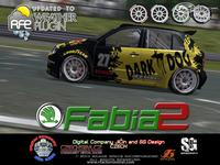 Skoda Fabia 2013 RFE screenshot by CidJcCZE
