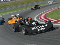 HSO 1976 Formula Atlantic screenshot by Kimi