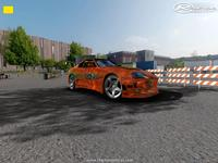Tribute Mod to Paul Walker screenshot by rastas