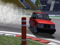 Volvo 240 Drift screenshot by NulTweeZes