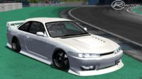 Silvia S14 Kouki screenshot by PhantomZero