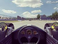 F1 Legends Racing screenshot by BorekS