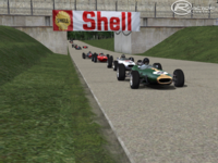 1965 Formula One Season screenshot by CROMS