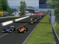 GP2 VF 2014 screenshot by GP2 VF 2014