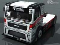 MAN Race Truck screenshot by Tommy78