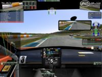 TrackMapPlugin 32bit 64bit (rFactor 2) screenshot by Fazerbox
