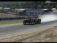 Homemade Gymkhana 7 screenshot by jall