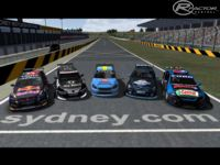 RSM Racing Mod V8s screenshot by Rock Solid Mates
