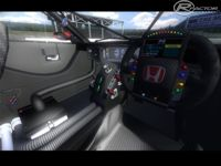 SUPERGT GT500 HONDA HSV 010 GT screenshot by natsuki