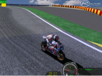 SuperBikes 2015 screenshot by Pablo Matta