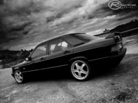 Mercedes Benz 190E 190D screenshot by MrRock