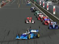 2006 Champ Car World Series screenshot by rt2000pilot